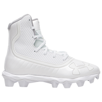 Under Armour Highlight RM JR - Boys' Grade School - All White / White