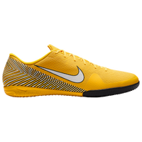 Nike Mercurial VaporX 12 Academy IC - Men's - Yellow