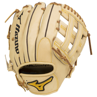 Mizuno Pro GMP2-600D Fielder' Glove - Men's - Tan / Tan