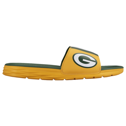 Green Bay Packers Nike Running Shoes