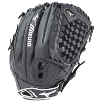 Mizuno Prospect Select Fastpitch Fielder's Glove - Girls' Grade School - Grey