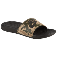 low priced e42b4 f2a03 Nike Benassi JDI Slide - Men s - Brown