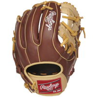 Rawlings Gamer EBG312-7DBC -3/0 Fielder's Glove - Men's - Brown / Tan