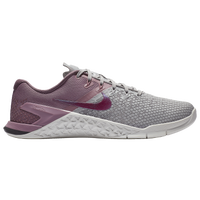 Nike Metcon 4 XD - Women's - Grey / Purple