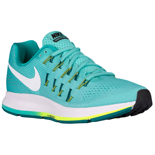 Nike Air Zoom Pegasus 33 Womens Running Shoes Hyper Turquoise Clear Jade  Volt White on sale 3305d852126c