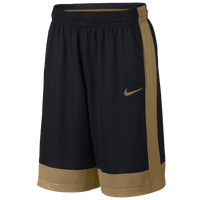 Nike Fastbreak Shorts - Men's - Black / Gold