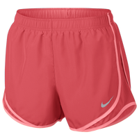 "Nike Dri-FIT 3.5"" Tempo Shorts - Women's - Pink"