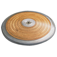 Gill Competitor Wood Discus