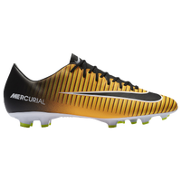 Nike Mercurial Victory VI FG - Men's - Gold / Black