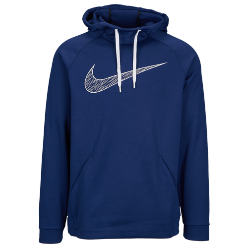 Nike Therma Graphic Hoodie Men S Training Clothing