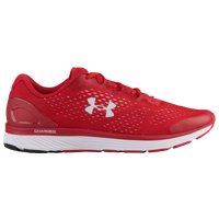 Under Armour Charged Bandit 4 - Men's - Red