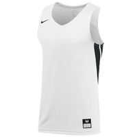 Nike Team National Jersey - Men's - White / Black