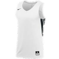 ea915945034 Nike Team National Jersey - Men s - White   Black