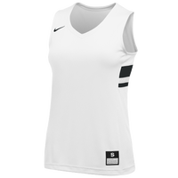 Nike Team National Jersey - Women's - White / Black