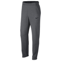Nike Therma Pants - Men's - Grey / Black