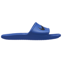 Nike Kawa Shower Slide - Men's - Blue