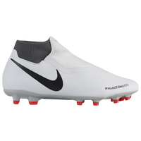 Nike Phantom Vision Academy DF MG - Men's - White / Red