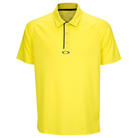 Oakley Elemental 2.0 Golf Polo - Men's - Yellow / Yellow
