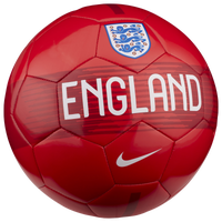 Nike Supporters Soccer Ball - England - Red / Cardinal