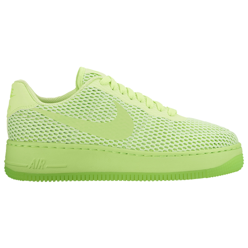 Nike AF1 Low Upstep BR - Women s - Basketball - Shoes - Ghost Green Ghost d29540485