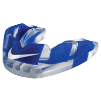 Nike Pro Hyperflow Mouthguard - Adult - Clear / Blue