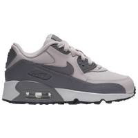 Nike Air Max 90 - Girls Preschool - Casual - Shoes - Pure Pl