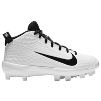 Nike Force Trout 5 Pro MCS BG - Boys' Grade School - White