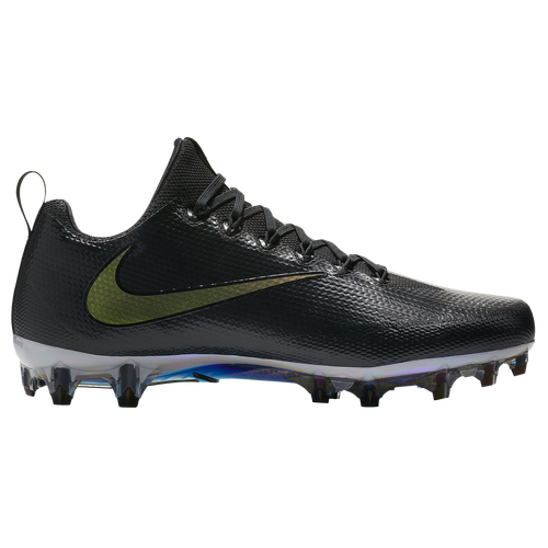 Nike Vapor Untouchable Pro - Men's - Football - Shoes - Black/Metallic Dark  Grey/Wolf Grey