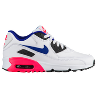 Nike Air Max Pink White And Blue