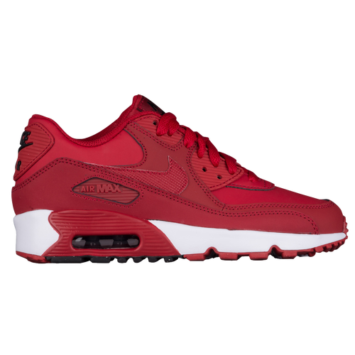 Nike Air Max 90 Red : Nike shoes for sale | Free Shipping