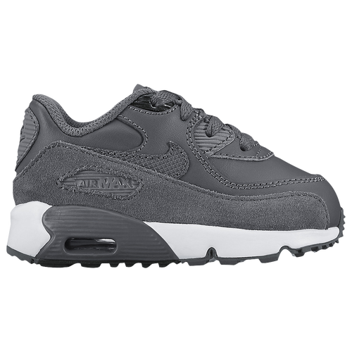 toddler boy nike air max 90 grey