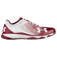 Under Armour Yard Trainer - Men's - White / Cardinal