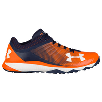 Under Armour Yard Trainer - Men's - Navy / Orange