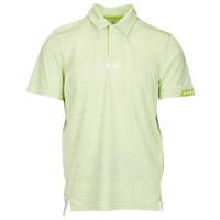 Oakley Gravity Golf Polo 2.0 - Men's - Light Green / Light Green