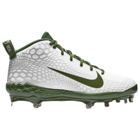 Nike Force Zoom Trout 5 Pro - Men's - White / Green