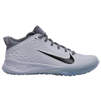 Nike Force Zoom Trout 5 Turf - Men's - Grey