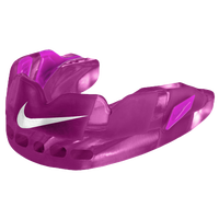 Nike Pro Hyperflow Mouthguard With Flavor - Adult - Pink / White