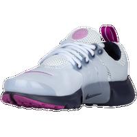 Nike Presto - Girlsu0027 Grade School - Running - Shoes - Blue Tint