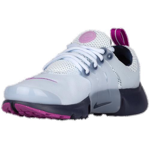 new styles 8a28b 51d10 ... switzerland nike presto girls grade school casual shoes blue tint hyper  violet midnight navy 8effa cba19