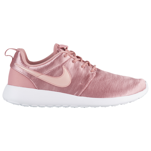 d9749467becb ... cheap nike roshe one womens casual shoes rust pink rust pink white  05237 5fd27