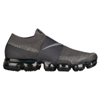 Nike Air VaporMax Flyknit Moc - Men's - Grey / Grey