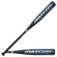 Mizuno MAXCOR 2018 BBCOR Baseball Bat - Men's - Black / Blue