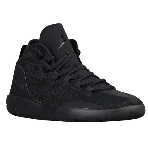 jordan shoes black