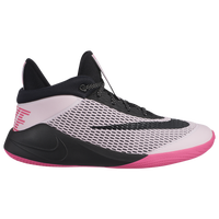 Nike Future Flight - Boys' Preschool - Pink / Black