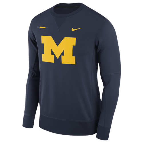 Nike College Team Sideline Crew Men 39 S Clothing