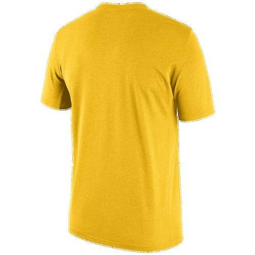 Nike College Dri Fit Authentic T Shirt Men S Clothing
