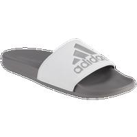a4fc00a5340c adidas Adilette Cloudfoam Plus - Men s - Grey