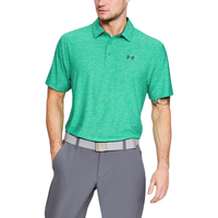 Under Armour Playoff Golf Polo - Men's - Green