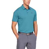 Under Armour Playoff Golf Polo - Men's - Light Blue