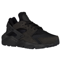 nike huaraches black
